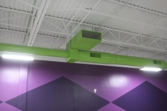 Commercial Green Duct