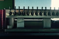 DD bar
