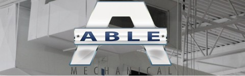 WELCOME TO ABLE MECHANICAL