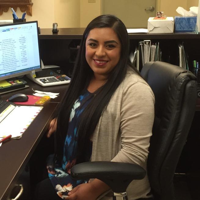 Picture of Giovanna Perez